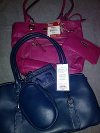 Brand new. Never used. With extras. Los Banos