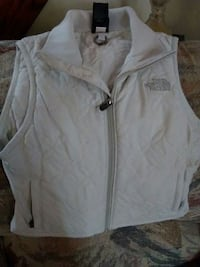 Womens xs North Face