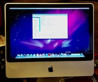 iMac8,1 Maple Ridge, V2X
