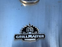 Grillmaster BBQ-Propane tank included. Silver Spring, 20902