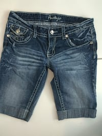 Amethyst Brand Denim short Winnipeg, R3M
