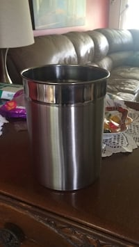 Stainless steal kitchen container Edmonton, T6A 0T3