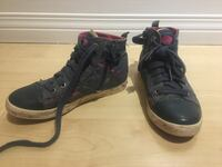 Kids shoes Geox size 2 Vancouver, V6J 2E6