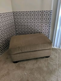 ottoman bench or for foot resting