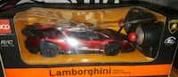 red and black RC car toy Visalia, 93292