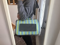 Pet Carrier -Small