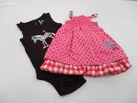 GAP clothes for baby girls Toronto