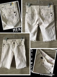 white and gray denim jeans Orem, 84058