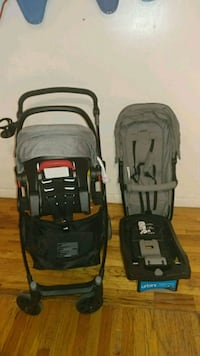 baby's black and gray travel system Bronx, 10453
