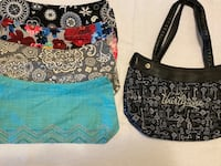Thirty-One Gifts Skirts Purse