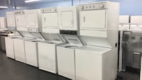 Warranty and Delivery - washer /Dryer  Toronto, M3J 3K7