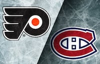 Habs va flyers on saturday 19 january all you can eat Montréal, H4C 2T5