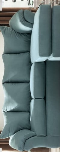 [HOT DEAL] Darcy Sky Sofa Chaise. New