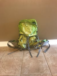 Gregory Jade 40 Jetstream hiking/camping backpack Hamilton, L9G 1S6
