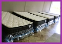 Clearing Out Mattress Sets Today - First Come First Serve Until Gone
