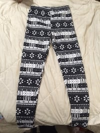New leggings size small Rocky Point, 11778