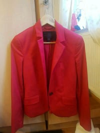 Mango Blazer in Rot   Berlin, 13355