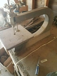 Scroll saw,bench,grinder Bakersfield, 93307