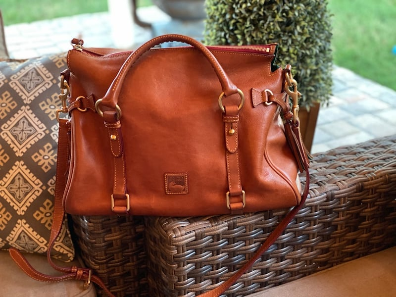 Dooney&Bourke and Michael Kohrs Bags 1