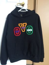 OVO CHENILLE HOODIE Mississauga, L5N 3A4
