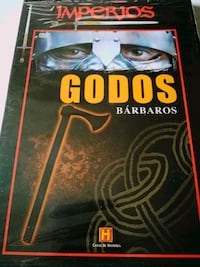 Dvd, Documental Godos.