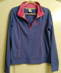 blue and red zip-up jacket Corona, 92880