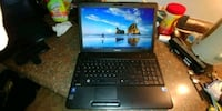 I3 TOSHIBA LAPTOP Saint Thomas, N5R 3S2