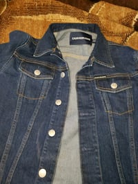 Jean jacket  Norfolk, 23510