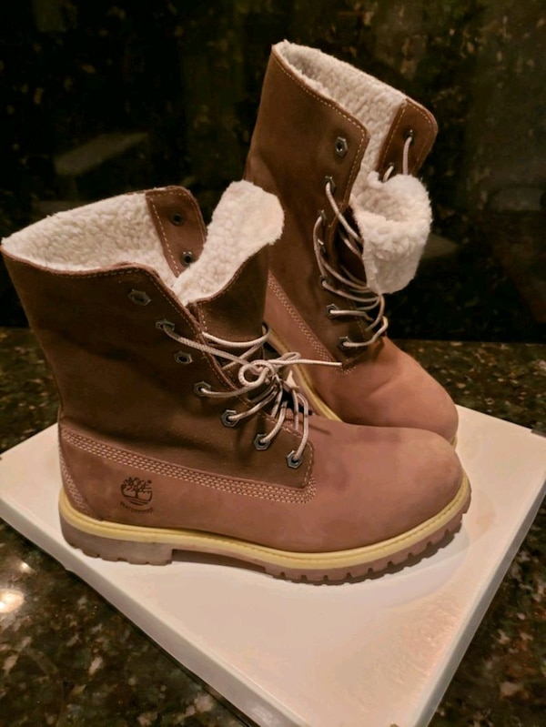 Mens Boots & Sneakers _size 7 1/2 & 8