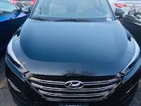 Hyundai - Tucson - 2017 Chantilly, 20151