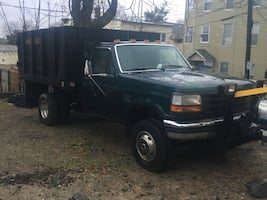 Ford - F-350 - 1995