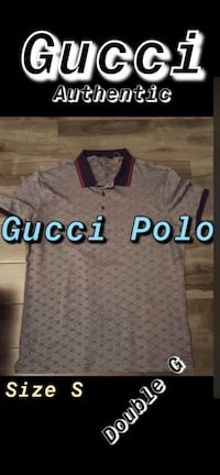 Gucci Polo Bowie, 20715