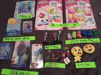 Toys prices on pic Bakersfield, 93307
