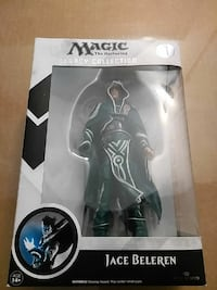 Jace Beleren Magic the Gathering Legacy Coll. Reisterstown, 21136