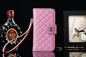 High Quality iPhone 6+/6s+ Case +Wristlet