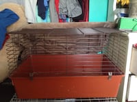 Small animal cage $40  Baden, 15005