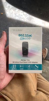 dual band wireless adapter Centreville, 20120