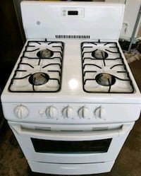 """GE Compact 24"""" Gas Stove, 12 month warranty   Richmond Hill, L4C 3G2"""