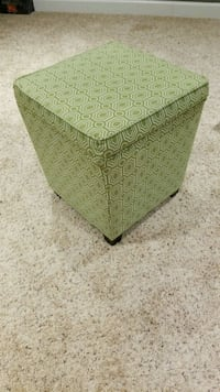 Stool With Storage St. Charles, 60174