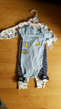 carters boys 6m outfit  Kitchener, N2B