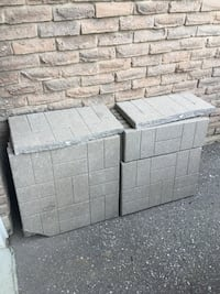 Patio slabs  Pickering, L1V 2W7