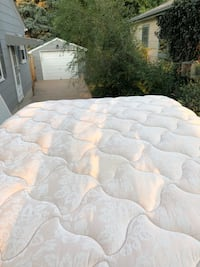 Queen Denver Mattress with boxspring- Delivery Available  Aurora, 80045