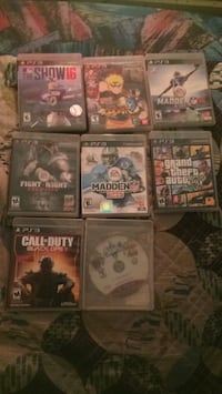 ps3 games District Heights, 20747