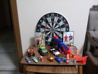 Dart,pc oyunları,legolar, Hot Wheels, nurf nitro