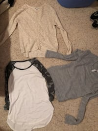 Sweaters and 3/4 sleeves Lincoln, 68522