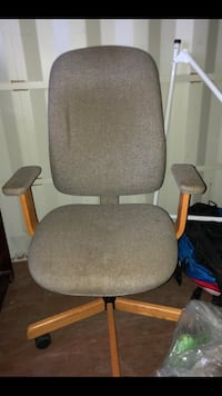 Office chair!!!