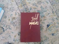 Tarbell book of Magic Ames, 50036