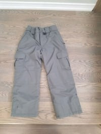 Girls firefly snowpants SMALL