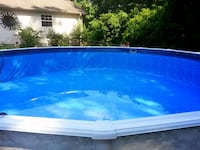 Swimming pool installation and repair Florence