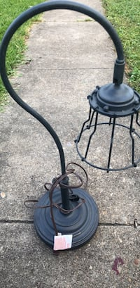 Chic lamp For sale Portsmouth